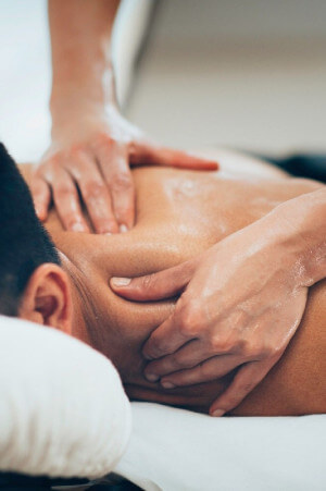 Sports Massage and Holistic Therapies